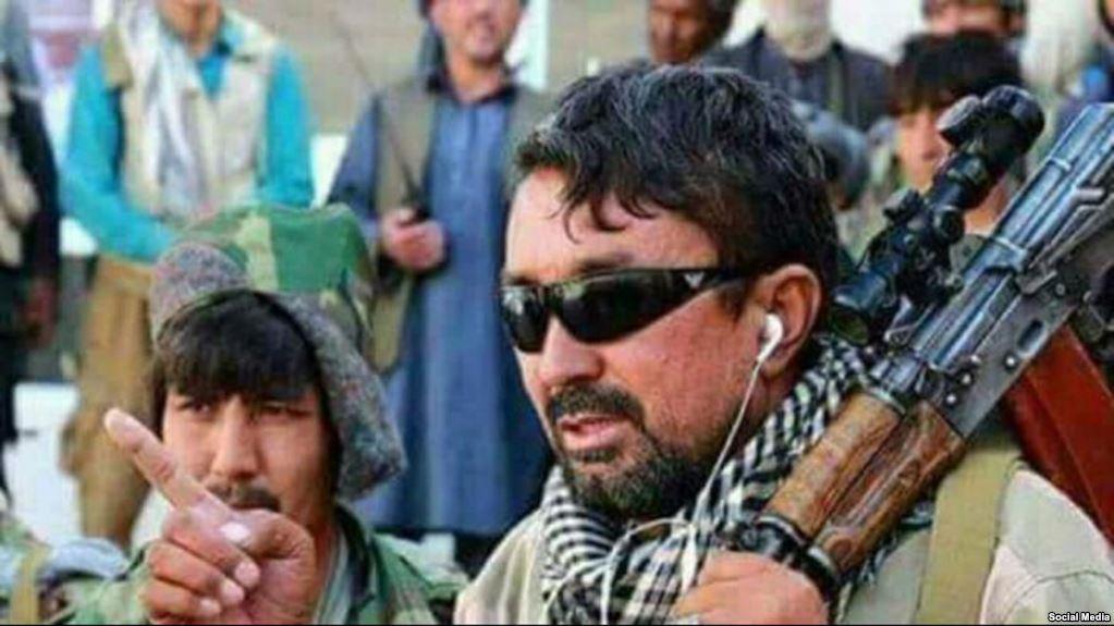 تصویر از اعلامیه حزب حرکت اسلامی متحد افغانستان