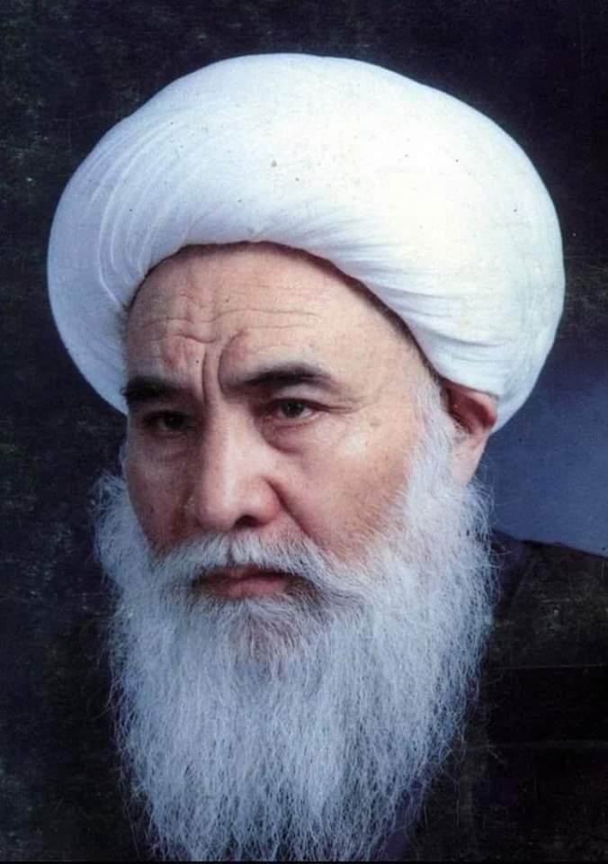 تصویر از پیام حزب حرکت اسلامی متحد افغانستان
