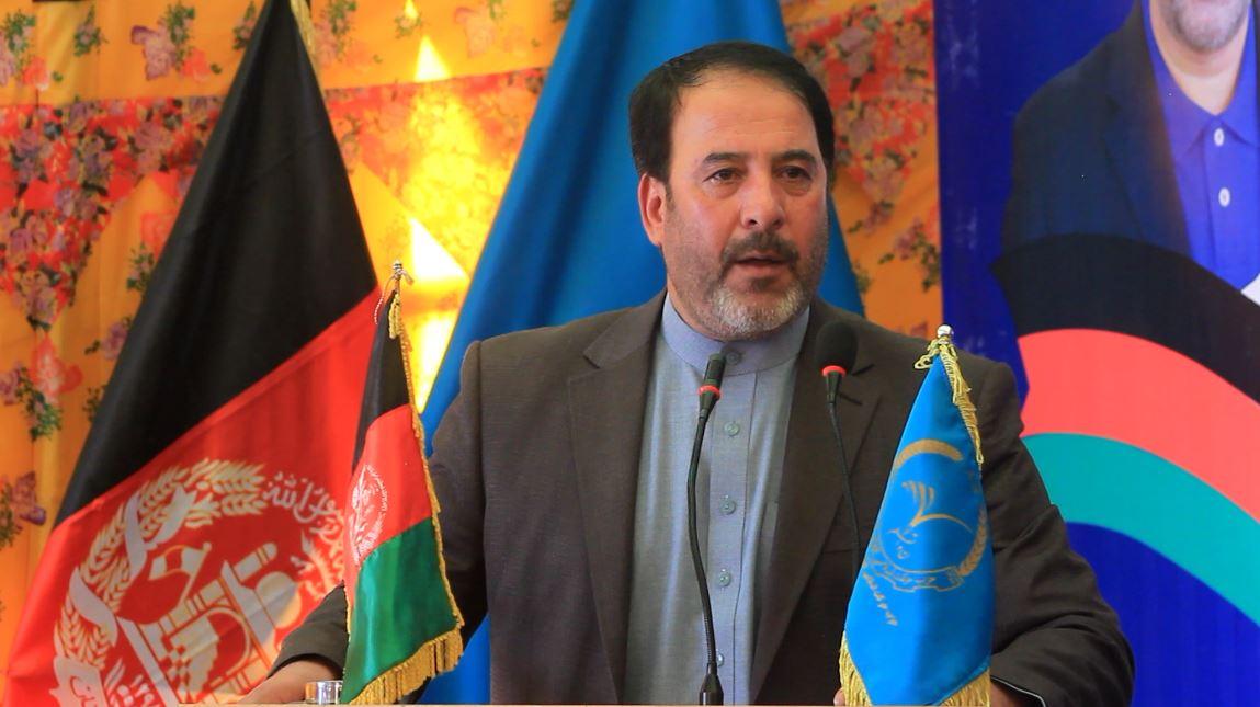 تصویر از حزب حرکت اسلامی متحد افغانستان بانی ایجاد انجمن های دانشجویی در سطح افغانستان