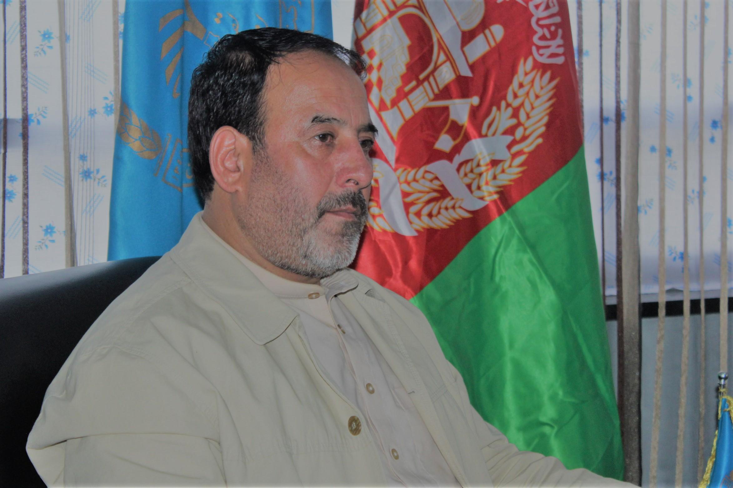 تصویر از پیام تبریکی حزب حرکت اسلامی متحد افغانستان به مناسبت پیروزی تیم دولت ساز در انتخابات ریاست جمهوری.