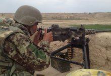تصویر از با وجود 'آتشبس غیررسمی' گروه طالبان ۱۴ سرباز افغان را در پکتیا کشت