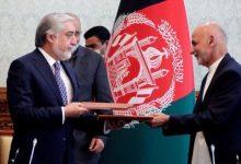 تصویر از طالبان در واکنش به توافق غنی و عبدالله: زندانیان را آزاد و مذاکرات بینالافغانی را آغاز کنید