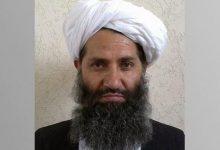 تصویر از رهبر طالبان به آمریکا: اجازه ندهید موافقتنامهمان با ناکامی رو به رو شود؛ ارگ: پیام رهبر طالبان ارزش ندارد