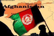 تصویر از حاکمیت مقتدر نیاز عاجل در افغانستان