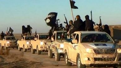 تصویر از داعش تهدید بزرگ برای افغانستان !                واقعیت یا توطئه دیگر از پاکستان ؟
