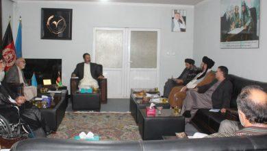 تصویر از برگذاری دومین نشست طرح یکپارچگی مجموعه های حرکت اسلامی افغانستان.