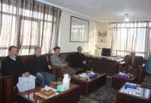 تصویر از برگذاری جلسه فوق العاده روئسای احزاب همسو