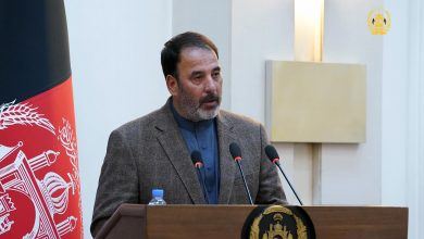 تصویر از سخنرانی استاد ابوالحسین یاسر در باره نقش احزاب سیاسی در آوردن تغییر و تحولات اجتماعی – سیاسی کشور
